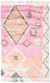 Odda - Rózsaszín Szőnyeg 120X180 Modern Csomózású (Gyapjú, India)