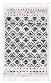 Royal - Fekete/Cream Szőnyeg 120X180 Modern Világosszürke/Bézs/Bézs/Krém ( Törökország)
