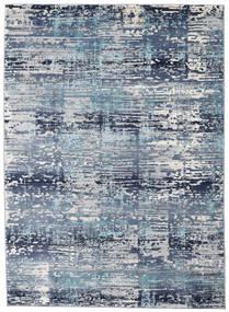 Molgan Szőnyeg 142X206 Modern Világoskék/Kék ( Törökország)