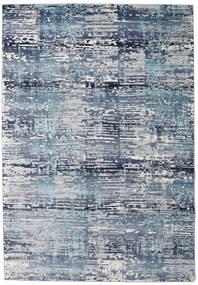 Molgan Szőnyeg 182X274 Modern Világoskék/Kék ( Törökország)