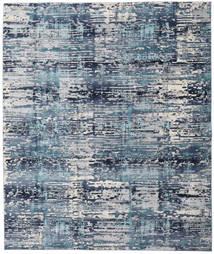 Molgan Szőnyeg 244X304 Modern Világoskék/Kék ( Törökország)