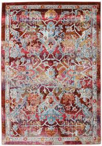Melissa Szőnyeg 118X176 Modern Sötétpiros/Világosszürke ( Törökország)
