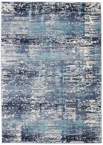 Molgan Szőnyeg 118X176 Modern Világoskék/Kék ( Törökország)