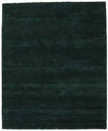 New York - Sötétzöld Szőnyeg 250X300 Modern Sötét Turquoise Nagy (Gyapjú, India)