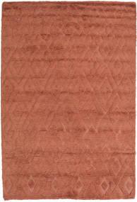 Soho Soft - Terracotta Szőnyeg 140X200 Modern Piros/Sötétpiros (Gyapjú, India)