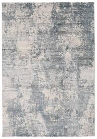 Triad - Szürke/Kék Szőnyeg 160X230 Modern Bézs/Krém/Világosszürke/Világoskék ( Törökország)