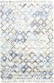 Greta Szőnyeg 160X230 Modern Csomózású Bézs/Krém/Bézs (Gyapjú, India)