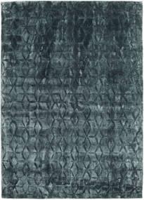 Diamond - Dark_Teal Szőnyeg 140X200 Modern Kék/Sötétkék ( India)