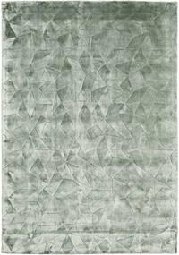 Crystal - Frosty Green Szőnyeg 160X230 Modern Világoszöld/Türkiz Kék ( India)