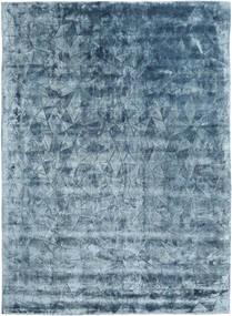 Crystal - Steel Blue Szőnyeg 210X290 Modern Sötétkék/Világoskék/Kék ( India)