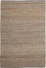 Kültéri Szőnyeg Siri Jute - Natural/Fekete Szőnyeg 200X300 Modern Kézi Szövésű Világosszürke/Bézs ( India)