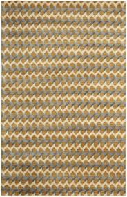 Sandnes Szőnyeg 180X270 Modern Csomózású Világosbarna/Bézs (Gyapjú, India)