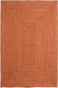 Kültéri Szőnyeg Frida Color - Narancssárga Szőnyeg 200X300 Modern Kézi Szövésű Piros/Narancssárga ( India)