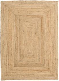 Kültéri Szőnyeg Frida - Natural Szőnyeg 160X230 Modern Kézi Szövésű Sötét Bézs/Bézs ( India)