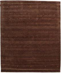 Gabbeh Indiai Szőnyeg 255X301 Modern Csomózású Sötétpiros/Sötétbarna Nagy (Gyapjú, India)