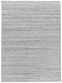 Kültéri Szőnyeg Petra - Light_Mix Szőnyeg 250X350 Modern Kézi Szövésű Világosszürke/Bézs/Krém Nagy ( India)