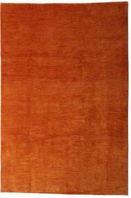 Loribaft Perzsa Szőnyeg 202X300 Modern Csomózású Rozsdaszín/Világosbarna (Gyapjú, Perzsia/Irán)