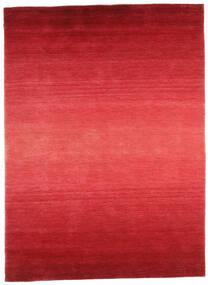 Loribaf Loom Szőnyeg 171X233 Modern Csomózású Piros/Rozsdaszín (Gyapjú, India)