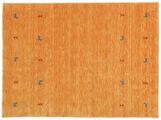 Gabbeh loom Two Lines - Narancssárga