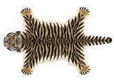 Tiger - Bézs