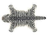 Tiger - White