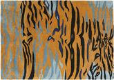 Love Tiger - Narancssárga / Szürke