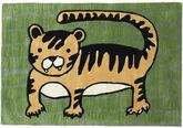 Cool Cat - Sárga