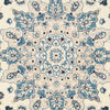 Nain Emilia - Cream / Világos Kék